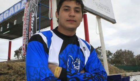 El Chalo Molina ganó una medalla de plata en EEUU y se acerca a los Juegos Olímpicos de Río
