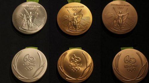 Argentina terminó 27° en el medallero olímpico
