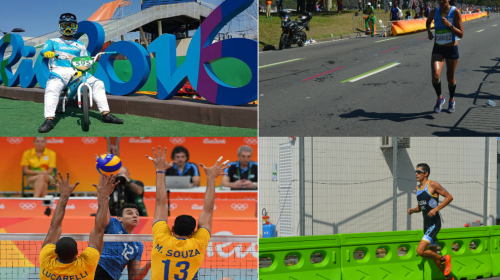 Río 2016, una experiencia que invita a llegar a Tokio 2020