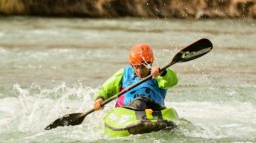 Kayak: Maximiliano Montoya entre los mejores 20 del mundo