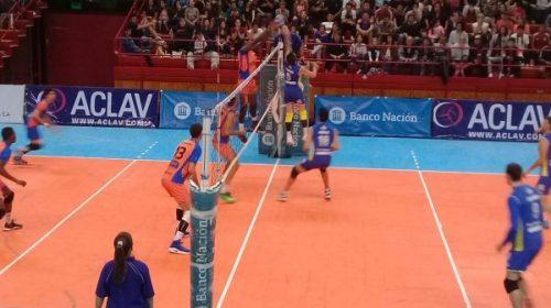 Tras la salida de Uchikov, UPCN enfrentará a Monteros