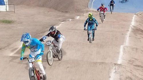 BMX: Los sanjuaninos destacaron en casa