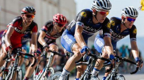 Ciclismo: San juan será sede del Paramericano de Ruta