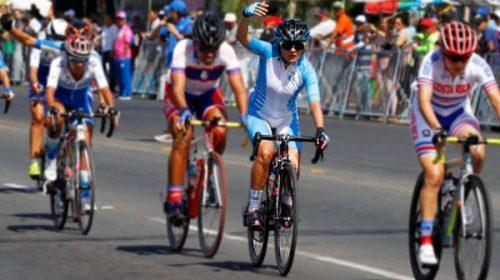 Panamericano ciclismo: sábado y domingo, las pruebas en la Circunvalación