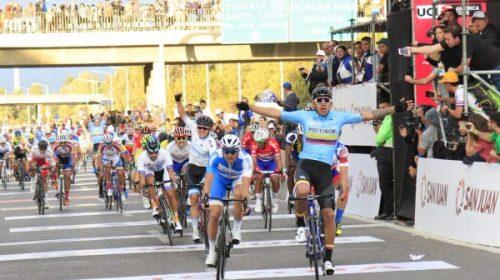 Ciclismo: Cuatro medallas para Argentina en el Panamericano