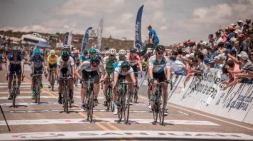 Ciclismo: Comienza el Panamericano en San Juan