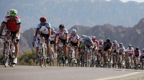 Ciclismo: Dos sanjuaninos hicieron podio en el primer día