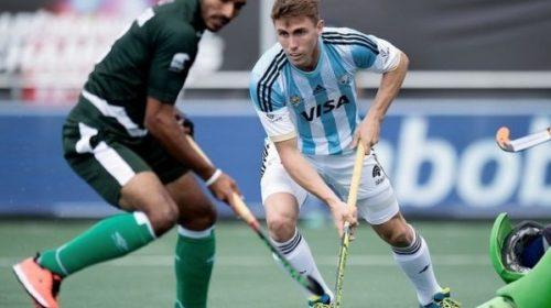 Hockey: Los Leones perdieron y quedaron lejos de la final