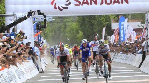 Vuelta 2019: Gaviria aumenta el suspenso