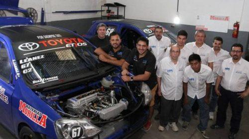 Por factores presupuestarios hermanos Leánez no correrán en La Pampa