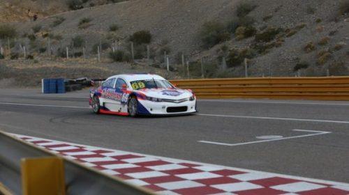 TR Series: Gabriel Da Rold hizo podio en su regreso a la categoría