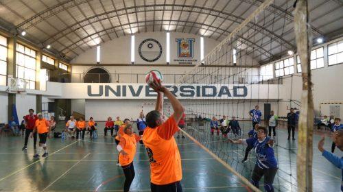 Adultos mayores y juveniles ya definen participación en Juegos Evita