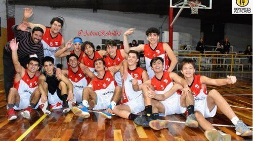 Basquet: Mañana debuta la U19 de Inca Huasi con Boca en   Torneo Argentino de Clubes