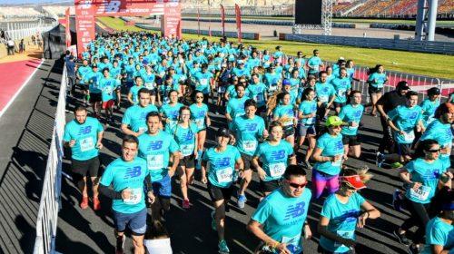 Atletismo: 3 sanjuaninos en el top 5 del 15k en El Villicum