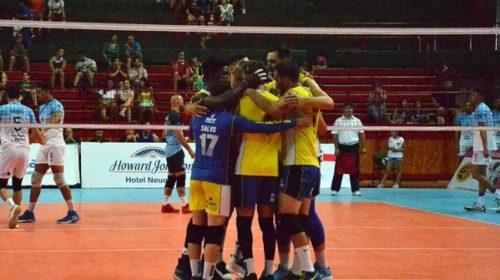 UPCN derrotó a Bolívar y es finalista de la Copa Argentina