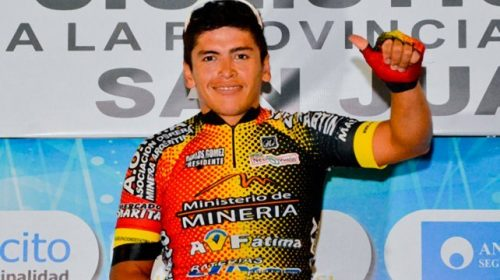 El homenaje de Almateur para Nico Naranjo, una estrella que se apagó antes de lo esperado