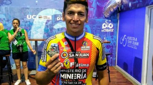 El último adiós a Nicolás Naranjo será en el club de sus amores