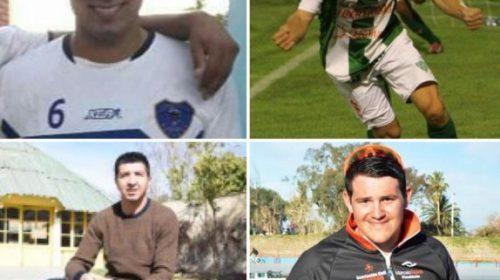 ¿Cómo pasan la cuarentena los protagonistas del deporte sanjuanino?