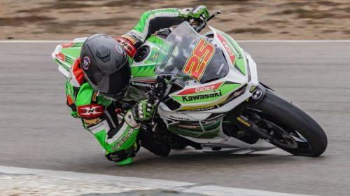 Motociclismo: Nico García repasa su carrera y piensa en su desembarco europeo