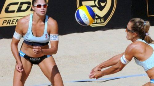 Fernanda Pereyra busca puntos en México para llegar a los Juegos Olímpicos