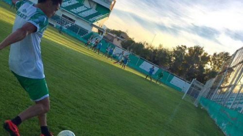 Desamparados, Peñarol y San Martín, habilitados para entrenar