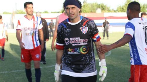 Biasotti, sobre el presente de Peñarol: «Sólo con trabajo esto mejora»
