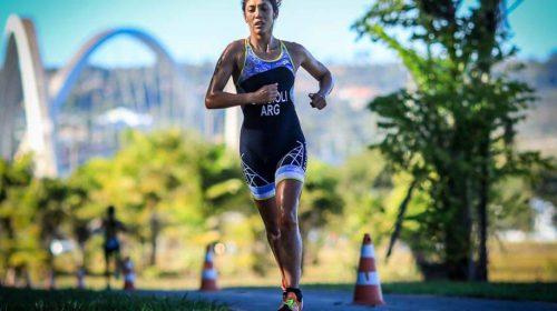 De exolímpico a olímpica: el saludo de Gonzalo Tellechea para Romina Biagioli por su clasificación a Tokio