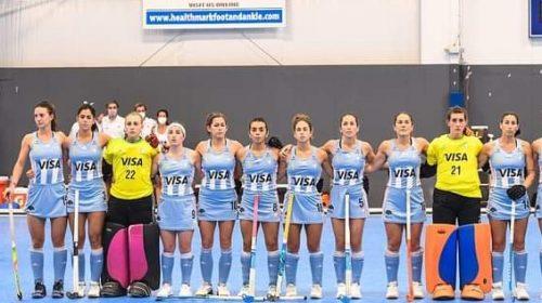Luciana Agudo y Carina Guzmán consiguieron el bronce en el Panamericano de hockey pista