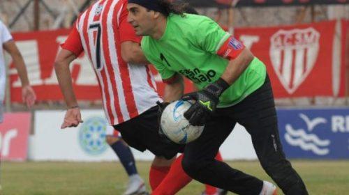 """Biasotti, marginado en Peñarol: """"Mónaco me dijo que mientras él esté, yo no jugaba más"""""""