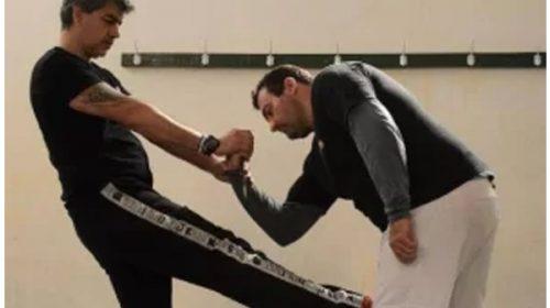 Krav Magá, el arte marcial israelí que es vanguardia en el mundo y también en San Juan