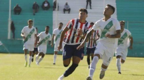 Vuelve la acción del Federal A: mirá cuándo juegan Desamparados y Peñarol