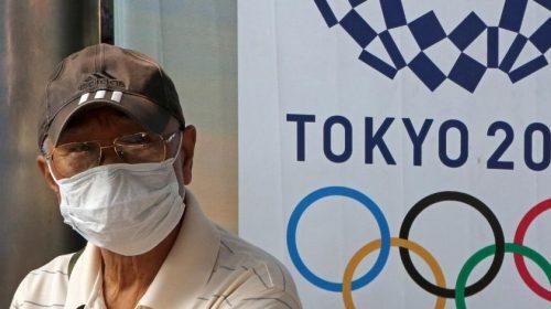 Japón puso fin al estado de emergencia por coronavirus a un mes de los JJOO de Tokio