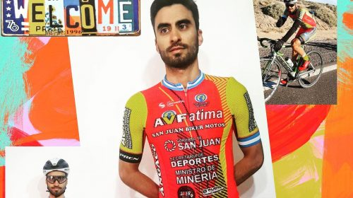 Alejandro Quilci, nuevo refuerzo piquetero