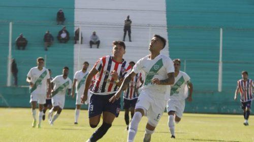 Desamparados y Peñarol juegan el domingo a las 15