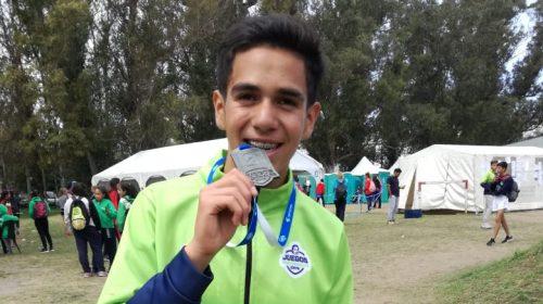 Enrique Fernández: «Quiero dejar una huella en el deporte y ser inspiración para otra personas»