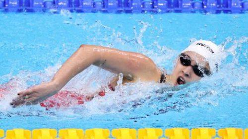 Pignatiello y su debut olímpico: «No fue como esperaba»