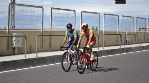 Definieron que en septiembre volverá el ciclismo sanjuanino