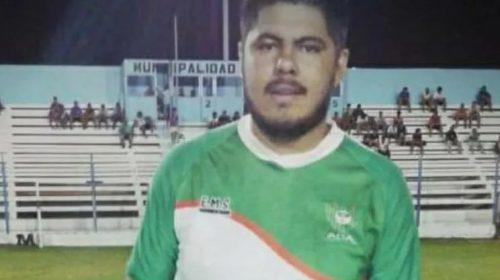 Dolor en el fútbol albardonero: tenía 34 años, jugaba en ADA y murió por Covid