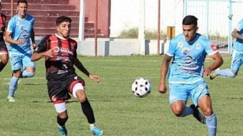 Fútbol sanjuanino: evalúan que los futbolistas que no quieran vacunarse no puedan jugar