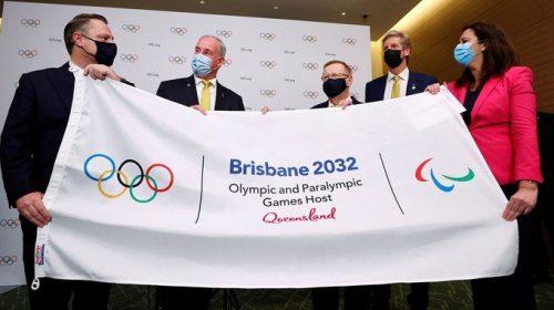 Brisbane será la sede de los Juegos Olímpicos 2032