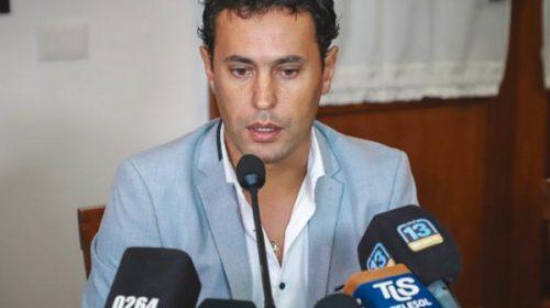 Jorge Chica evalúa la presencia del público no vacunado en El Villicum