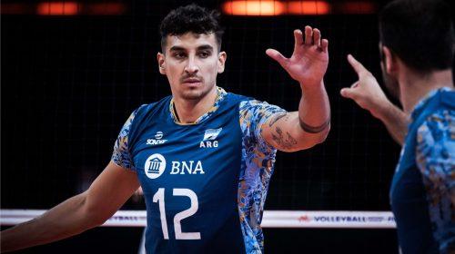 El perfil de Bruno Lima: el niño inquieto que creció con el vóley va por su segunda cita olímpica