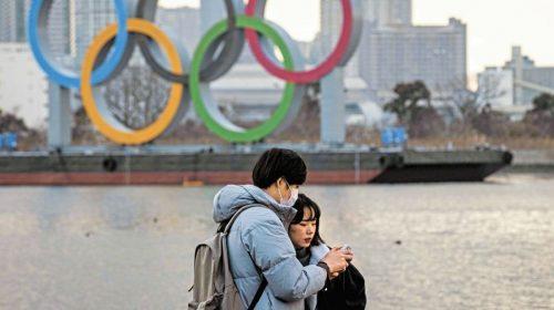 Tokio confirmó 123 casos de coronavirus relacionados con los JJOO