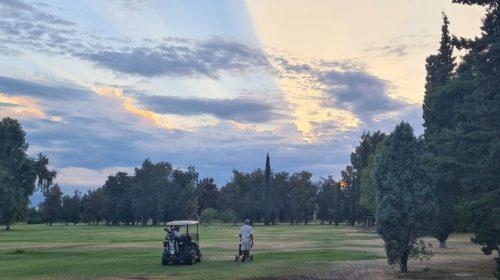 Todos los resultados del último torneo de golf en Amancay