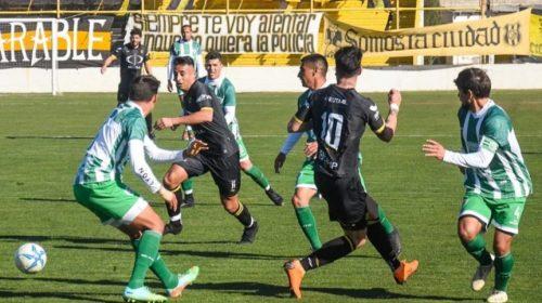VIDEOS: los goles de la derrota de Sportivo en Madryn