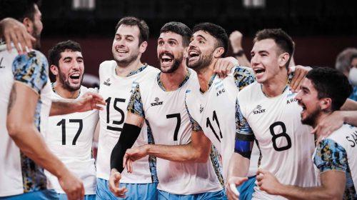 El set a set del triunfazo argentino, en la mirada de Manuel Álvarez