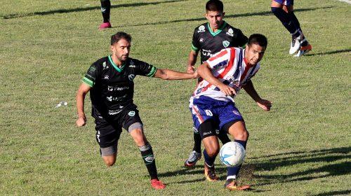 Peñarol empató y cortó la racha de cuatro triunfos al hilo
