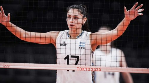 Candelaria Herrera: «Hay muchas cosas por mejorar, pero dejamos todo»