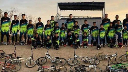 Destacados resultados del BMX sanjuanino en Mendoza