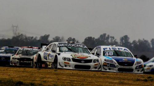 El Top Race desembarca en noviembre en El Villicum